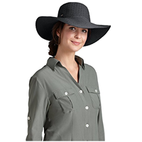 Packable Sun Hats for Women2