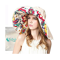 Packable Sun Hats for Women3