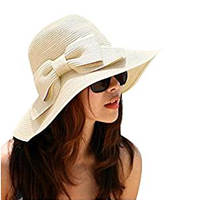 Packable Sun Hats for Women4