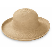 Packable Sun Hats for Women5