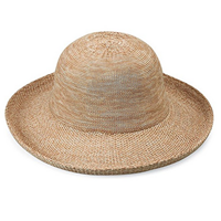 Packable Sun Hats for Women8