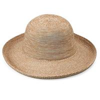 Packable Sun Hats for Women8