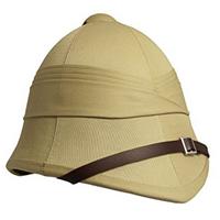 Pith Helmets 2