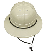 Pith Helmets 8