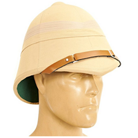 Pith Helmets 9