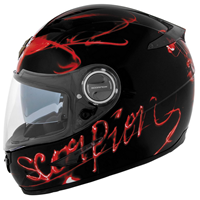 Scorpion Helmets2