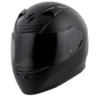 Scorpion Helmets4