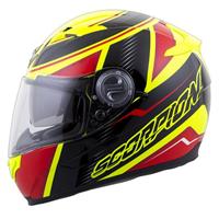 Scorpion Helmets8
