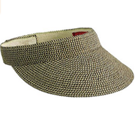 Sun Visor Hats for women