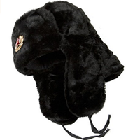 Ushanka Russian Fur Hats2