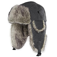Ushanka Russian Fur Hats4