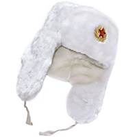 Ushanka Russian Fur Hats9