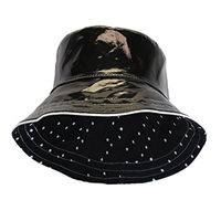 Waterproof Rain Hats for Men10