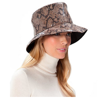 Waterproof Rain Hats for Women1