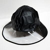 Waterproof Rain Hats for Women10