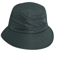Waterproof Rain Hats for Women2