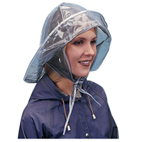 Waterproof Rain Hats for Women4