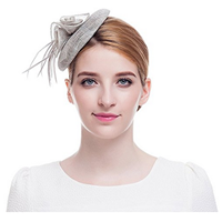 Wedding Hats and Fascinators 10
