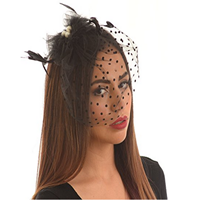 Wedding Hats and Fascinators for Women1
