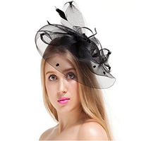 Wedding Hats and Fascinators for Women6