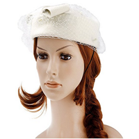 Wedding Hats and Fascinators for Women7