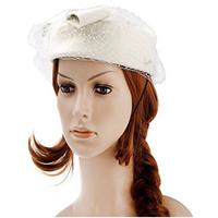 Wedding Hats and Fascinators for Women7