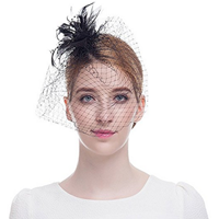 Wedding Hats and Fascinators for Women8