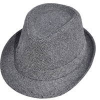 Women's Trilby Hats3