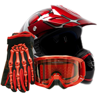 Youth Motorcycle Helmets1