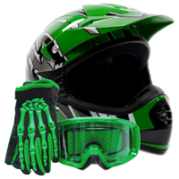 Youth Motorcycle Helmets5