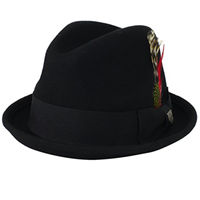 Fedora Hats for Men8
