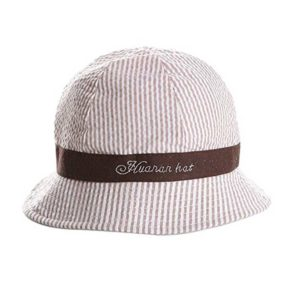 Marca west Unisex Baby Kid Toddler Boy Girl Infant Sun Protection Bucket Cap Hat