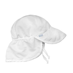 Toddler Flap Sun Protection Swim Hat