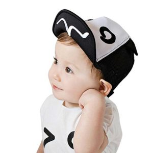 400a6121316 Binmer ™ Kids Baby Summer Mesh Soft Brim Flanging Sun Hat Baseball Cap. sun  protection hat