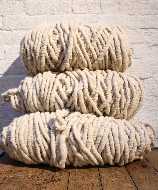 factory yarn