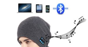 headphone hat