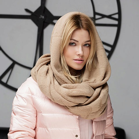 best shaped scarf hat for women