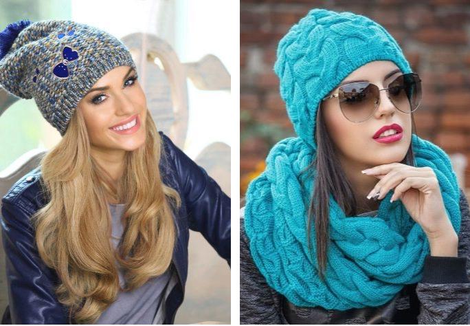 brand hats as elegant accessory