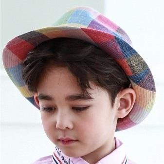 children hat for boys