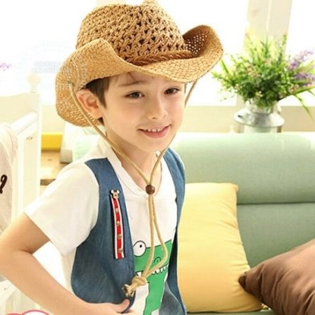 cowboy hats for young boys