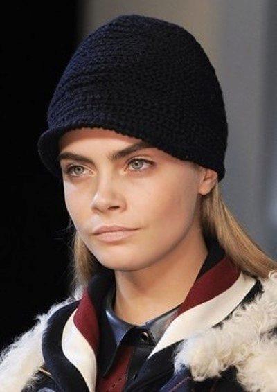dark shade brand hat