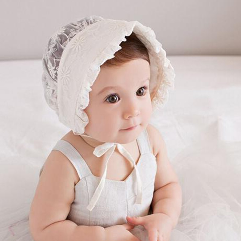 lacy hats for girls