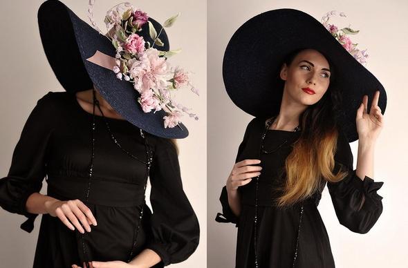 romantic and feminine women hat 2017
