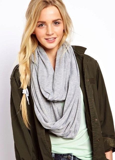sports scarf cap