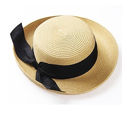 straw hats history of origin