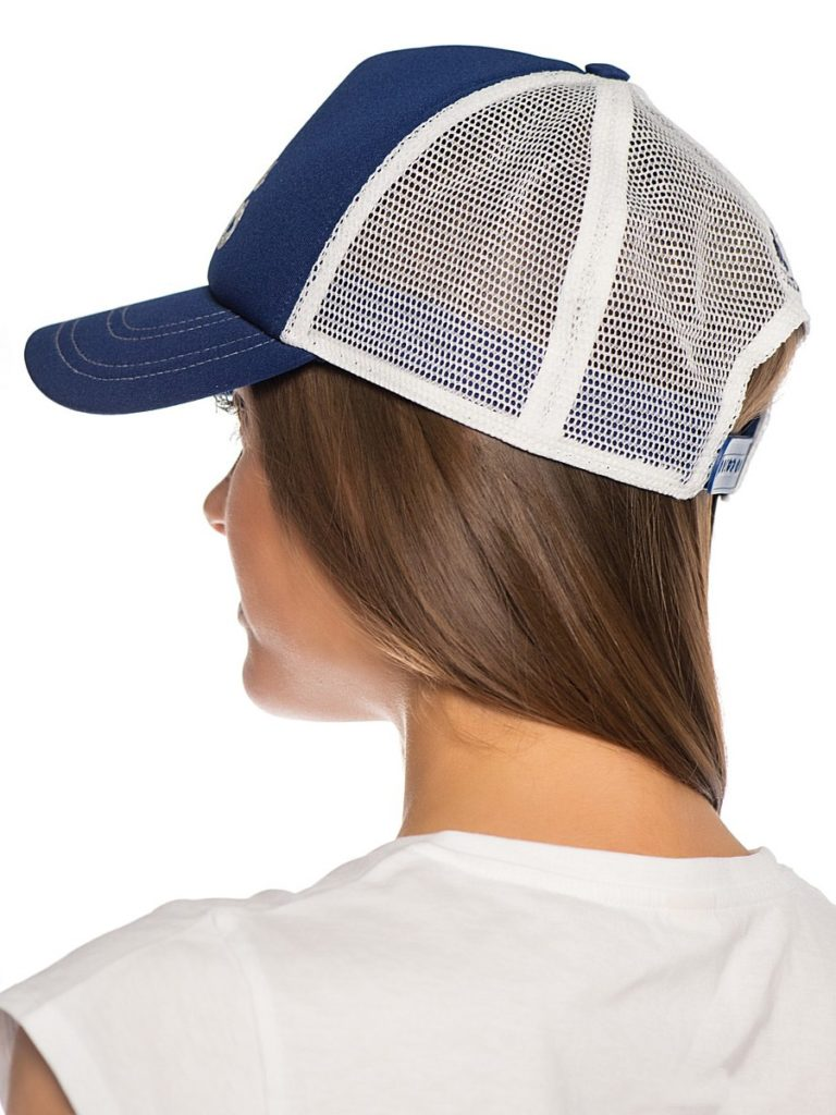summer baseball hat ventilation