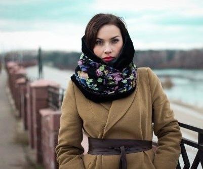 versatile scarf hat