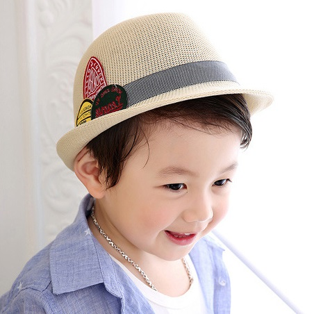 young boys stylish hat