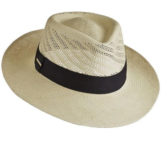 golf panama hat