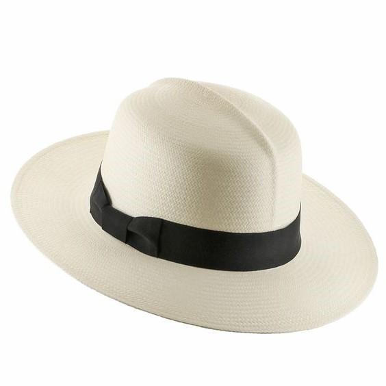 optimo style panama hat
